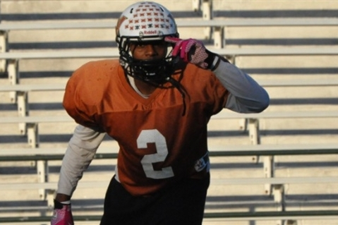 Kameron Miles: Former Tennessee Commit Makes Right Call Flipping to Texas A&M