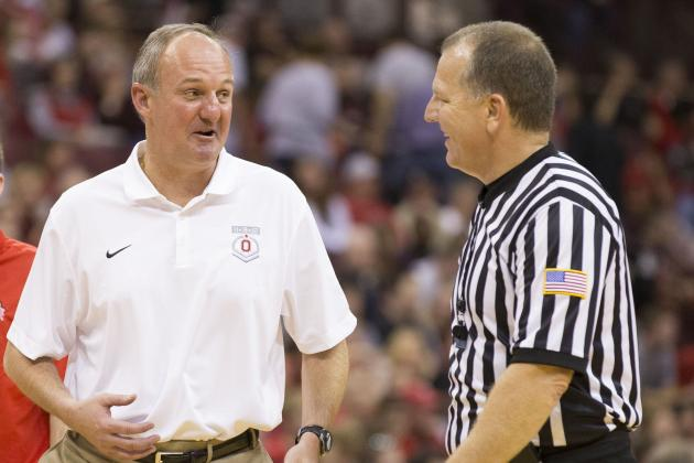 Thad Matta Pleased with Early Recruiting Success