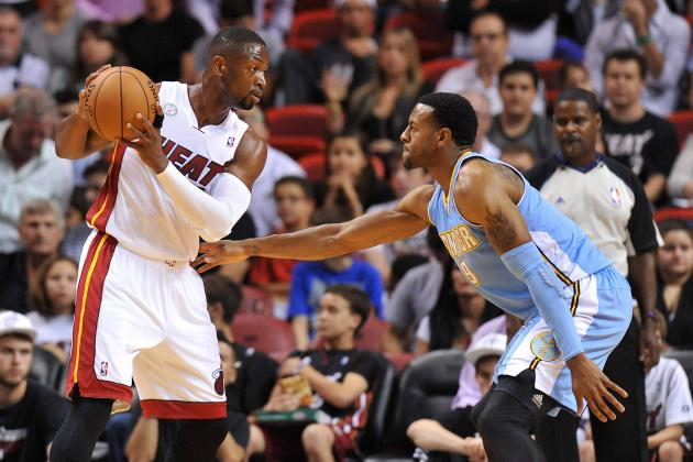 Miami Heat vs. Denver Nuggets: Preview, Analysis and Predictions