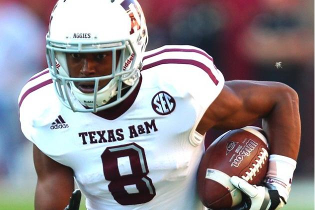 Texas A&M Freshman Thomas Johnson Found After Being Declared Missing