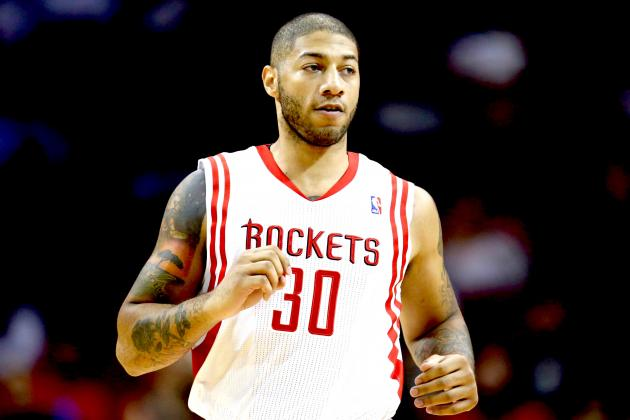 Teams Must Reevaluate Mental Health Issues in Wake of Houston's Royce White Saga