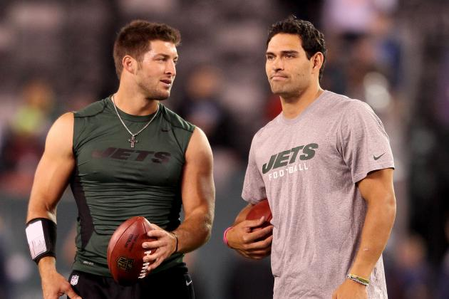 Daily News Article on Tim Tebow Is the Latest Case of Anti-Jets Media Bias