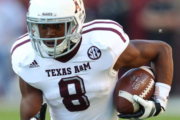 Thomas Johnson: Police Cancel Press Conference on Found Texas A&M Player