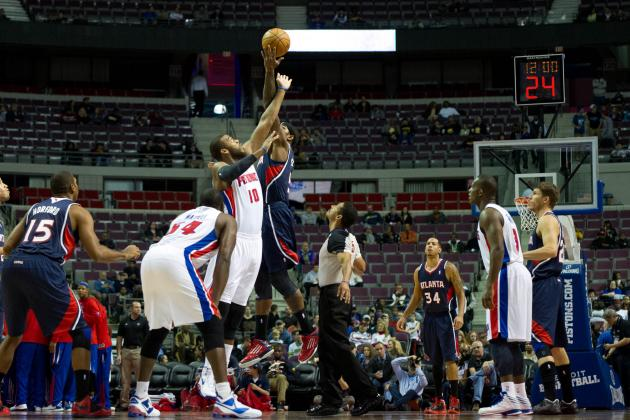 Pistons CEO Dennis Mannion Talks About the Palace Renovations