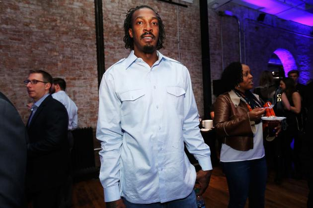 Gerald Wallace: 'I'm Not Playing Tomorrow