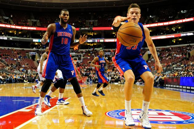 Pistons Put It All Together for First Victory of Season