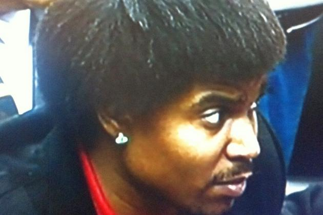 Andrew Bynum's Hair Unleashed onto the World as Weirdest Show of NBA Crazy