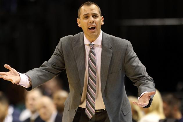 Pacers Insider: Struggling Team Puts Pressure on Vogel