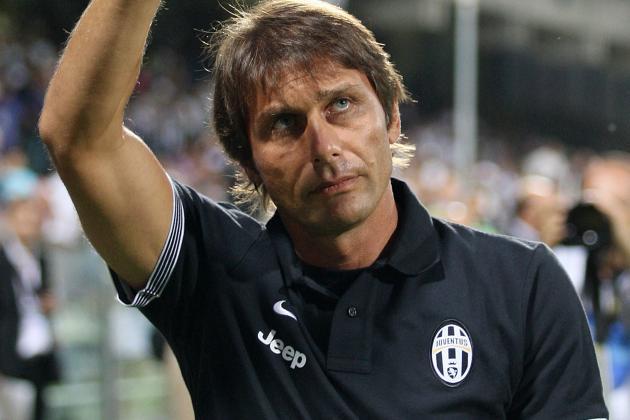 Cassano Slams Conte 'Morality'