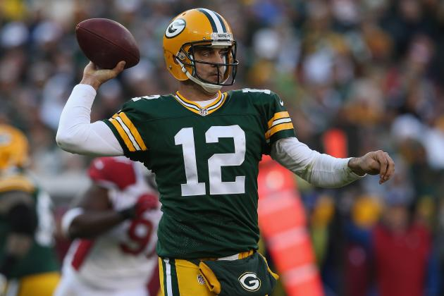 Green Bay Packers:  How Do They Keep Winning Without Key Players?