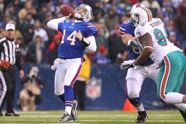 Buffalo Bills Will Have Opportunities in Passing Game vs. Miami Dolphins