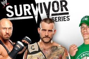 WWE Survivor Series 2012: Early Pay-Per-View Lineup Card Predictions