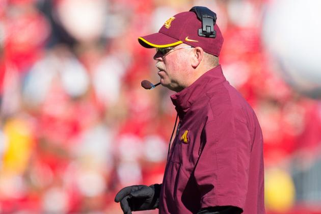 Gophers' Kill Wants Redshirts to Be Eligible for Bowl Games