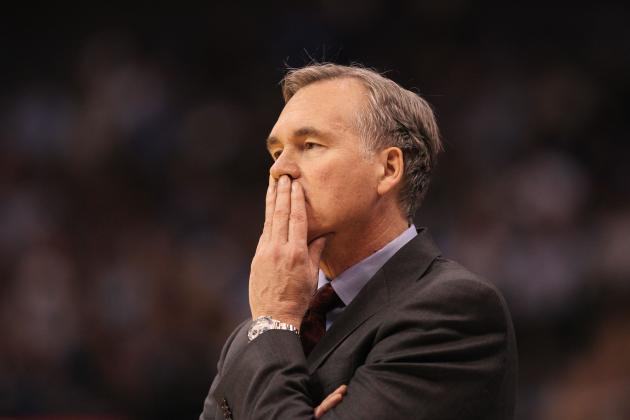 Mike D'Antoni Can't Repeat Carmelo History with L.A. Lakers' Kobe Bryant