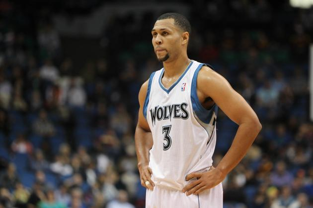 Roy Sitting out Another Game for Injury-Ravaged Timberwolves