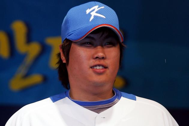 Timing Is Everything with Ryu Hyun-Jin