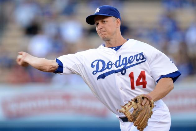 Daily Dodger in Review: Mark Ellis, Security Blanket at Second