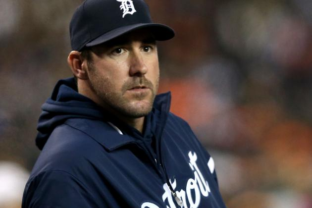 Detroit Tigers: Why Justin Verlander Got Robbed of the AL Cy Young