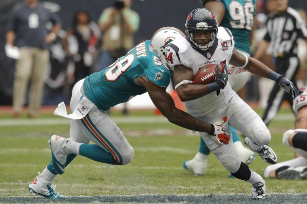 Dolphins vs. Bills: Miami Defense Will Keep Playoff Hopes Alive