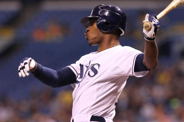 B.J. Upton Braves Rumors: Is Upton a Significant Upgrade over Michael Bourn?