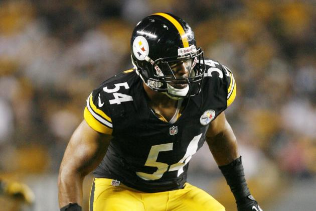 Steelers Make Transactions