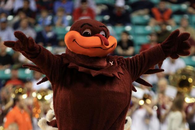 Virginia Tech Hokies' Basketball Signees for 2013 Bring Promise