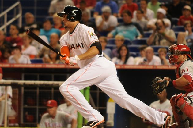Why Giancarlo Stanton Trade Would Be the Perfect Way to Fix Yankees' Old Lineup