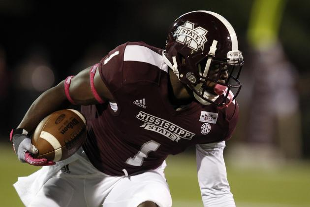 Bumphis, Mullen's First Recruit, Helped Shape MSU Fortunes