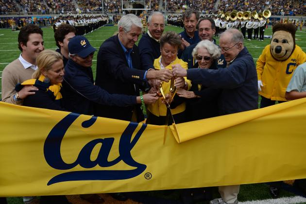 Meeting on Cal Coach Jeff Tedford's Future Could Be Sunday