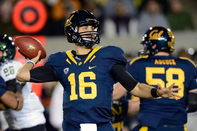 Pac-12 Laden with QB Questions This Week