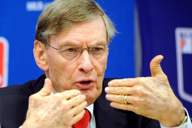 Bud Selig Aware of 'anger' over Trade, Will Review It