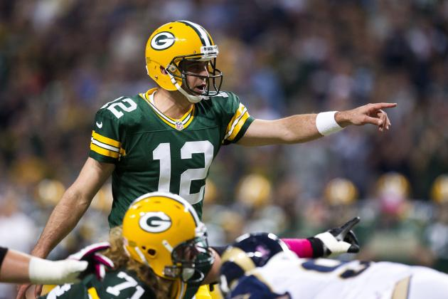 Packers Weekly Progress Report: Staring Down a Long, Hard Road for Last 7 Games