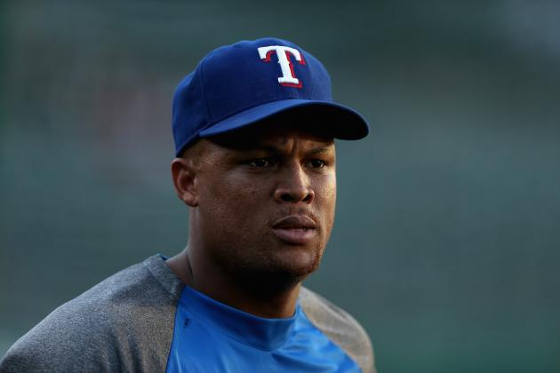 Foul Territory: Another Honor for Adrian Beltre; Rangers Fan Fest Planned