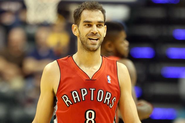 Why Jose Calderon's Time with the Raptors Is Worth Remembering