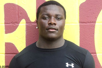 Why 5-Star DT Montravius Adams Is Alabama's Must-Have 2013 Recruit