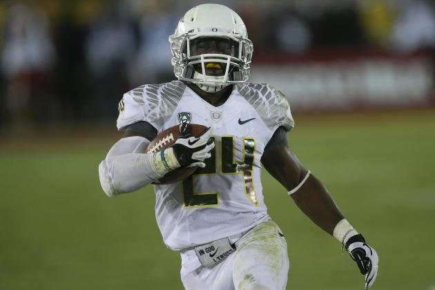 Stanford vs. Oregon: How Cardinal Will Kill Kenjon Barner's Heisman Hopes