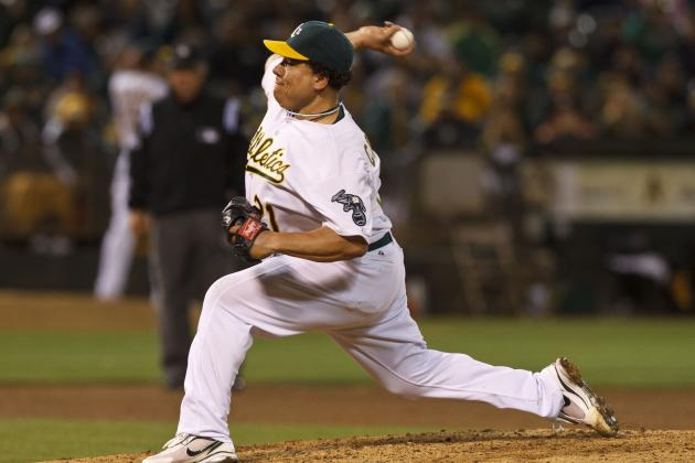 A's Manager Melvin Will Welcome Back Bartolo Colon