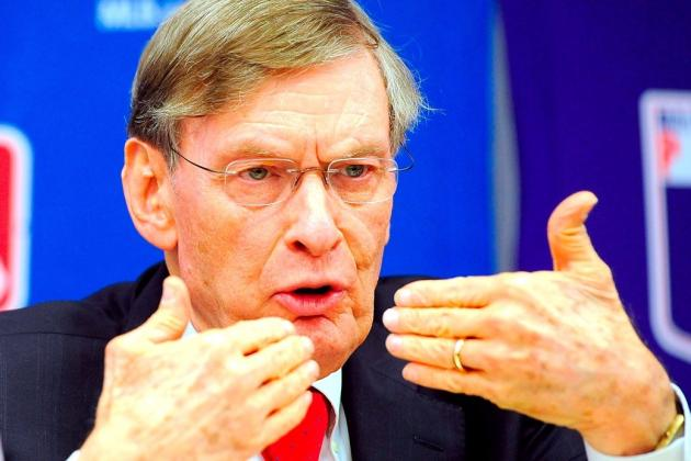 Bud Selig Approves Blockbuster Trade Between Marlins and Blue Jays