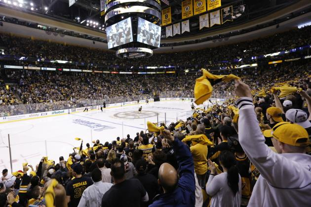 NHL Lockout: An Argument to Lower Ticket Prices Once Lockout Ends