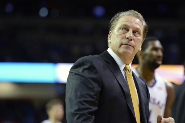 Izzo Says Kentucky's One-and-Done Model a Phenomenon, Not the Norm