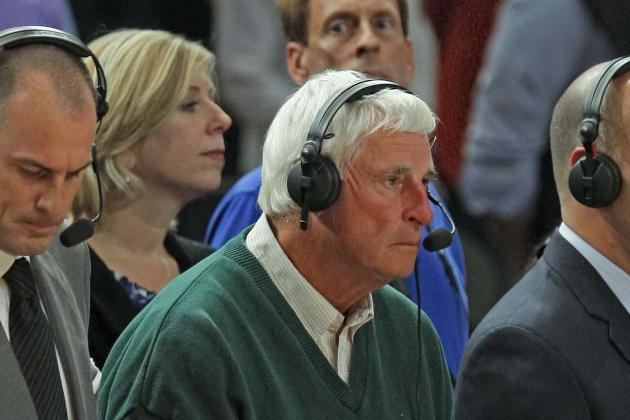 Coach Knight to Call an IU Game?