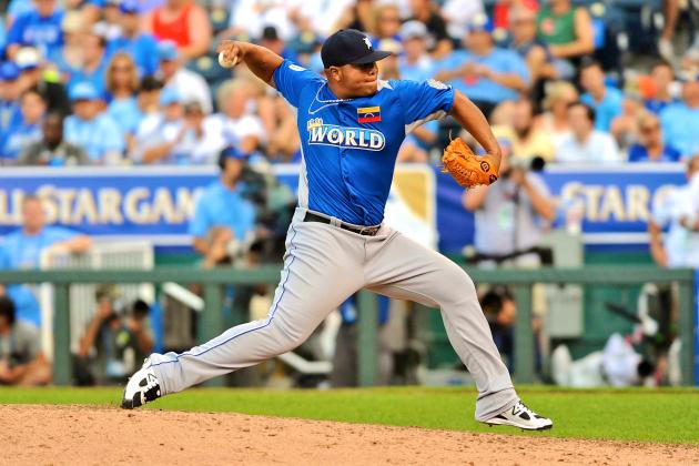 Would Tigers Handing Bruce Rondon 2013 Closer Role Be Brilliant or Disastrous?