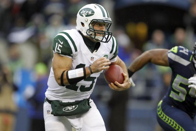 Why Tim Tebow Is the Only Good Thing About the New York Jets Right Now