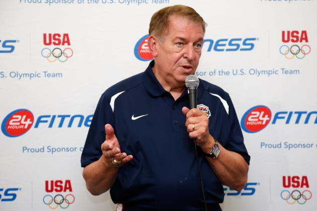 Colangelo Re-Elected Chair of USA Basketball