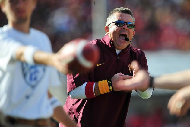 Todd Graham Weekly Press Conference