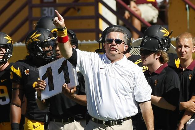 Debate: Is Todd Graham the Right Man for the Program?