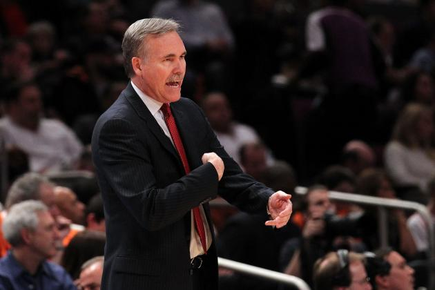 L.A. Lakers' Offensive Carelessness Will Doom Mike D'Antoni