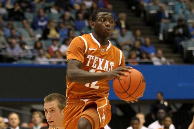 High Turnover Rate Signals Texas Needs Myck Kabongo More Than Ever