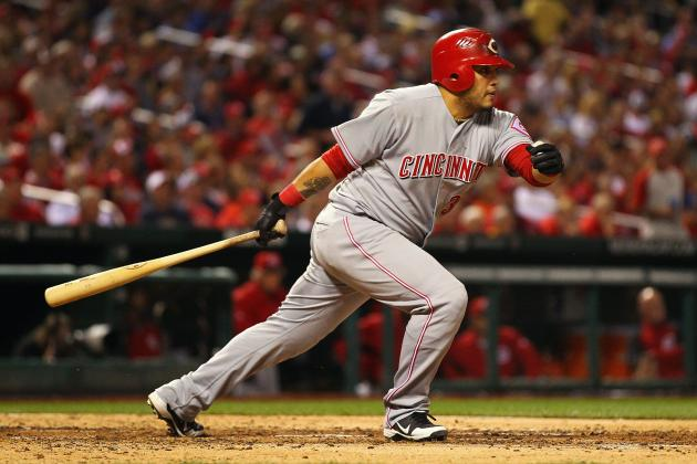 Report: Cubs Sign Catcher Dioner Navarro