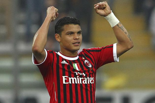 Thiago Silva: I've Never Seen Milan Struggle Like This